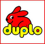 Duplo at Jakes Toys